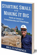 Starting Small And Making It Big Book PDF