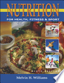 Nutrition for Health, Fitness and Sport with PowerWeb