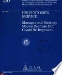 IRS Customer Service
