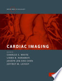 Cardiac Imaging Book PDF