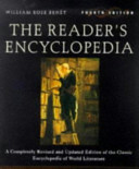The Reader's Encyclopedia