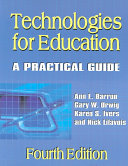 Technologies for Education