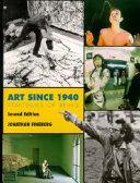 Art Since 1940 Book