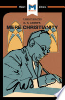 An Analysis of C S  Lewis s Mere Christianity