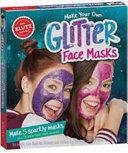 Klutz  Glitter Face Masks