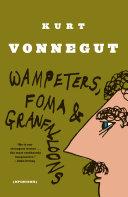Pdf Wampeters, Foma & Granfalloons Telecharger