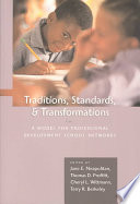 Traditions Standards Transformations Book PDF