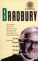 The Vintage Bradbury