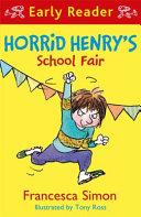 Horrid Henry s School Fair
