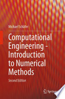 Computational Engineering - Introduction to Numerical Methods