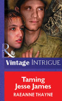 Taming Jesse James  Mills   Boon Vintage Intrigue