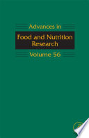 Advances In Food And Nutrition Research Book PDF