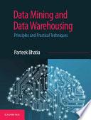 Data Mining and Data Warehousing Book