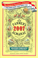 The Old Farmer's Almanac 2007 ebook
