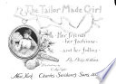 The Tailor Made Girl Book