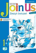 Join Us for English Level 1 Activity Book Polish edition