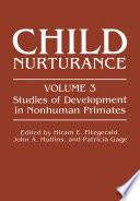 Child Nurturance Book PDF