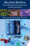 Microbial Biofilms