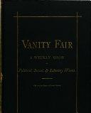 Pdf Vanity Fair