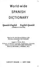 World Wide Spanish Dictionary