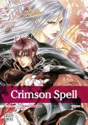 Crimson Spell, Vol. 1 (Yaoi Manga) Pdf/ePub eBook