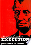 Abraham Lincoln s Execution Book