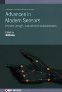 Advances in Modern Sensors  Physics  Design  Simulation and Applications