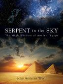 Serpent in the Sky