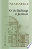 Of the Buildings of Justinian