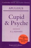 Apuleius: Cupid and Psyche