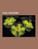 Civil Defense