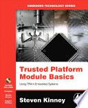 Trusted Platform Module Basics