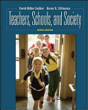Teachers, Schools, and Society with Student CD