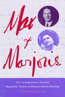 Max & Marjorie