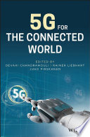 5G for the Connected World Book