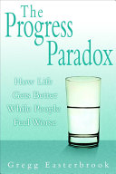 The Progress Paradox [Pdf/ePub] eBook