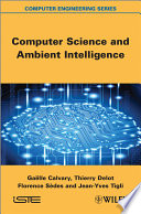 Computer Science and Ambient Intelligence Book