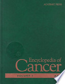Encyclopedia of Cancer, Three-Volume Set