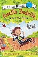 Amelia Bedelia Is for the Birds Pdf/ePub eBook