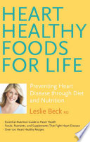 Heart Healthy Foods for Life