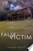 False Victim Book