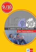 Lambacher-Schweizer - Das Trainingsbuch, LS