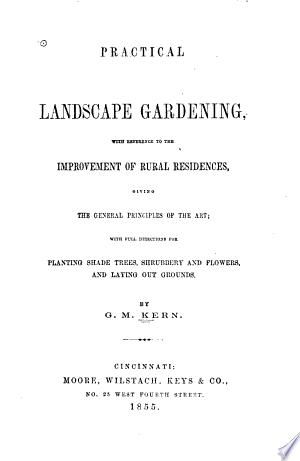 Practical+landscape+gardening