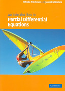 An Introduction to Partial Differential Equations Book