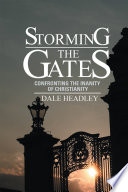 STORMING THE GATES Book