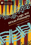 Logic and African Philosophy
