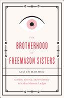 Pdf The Brotherhood of Freemason Sisters Telecharger