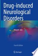 Drug-induced Neurological Disorders