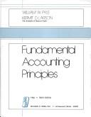 Fundamental accounting principles Book