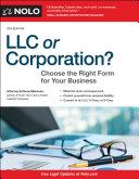 LLC Or Corporation